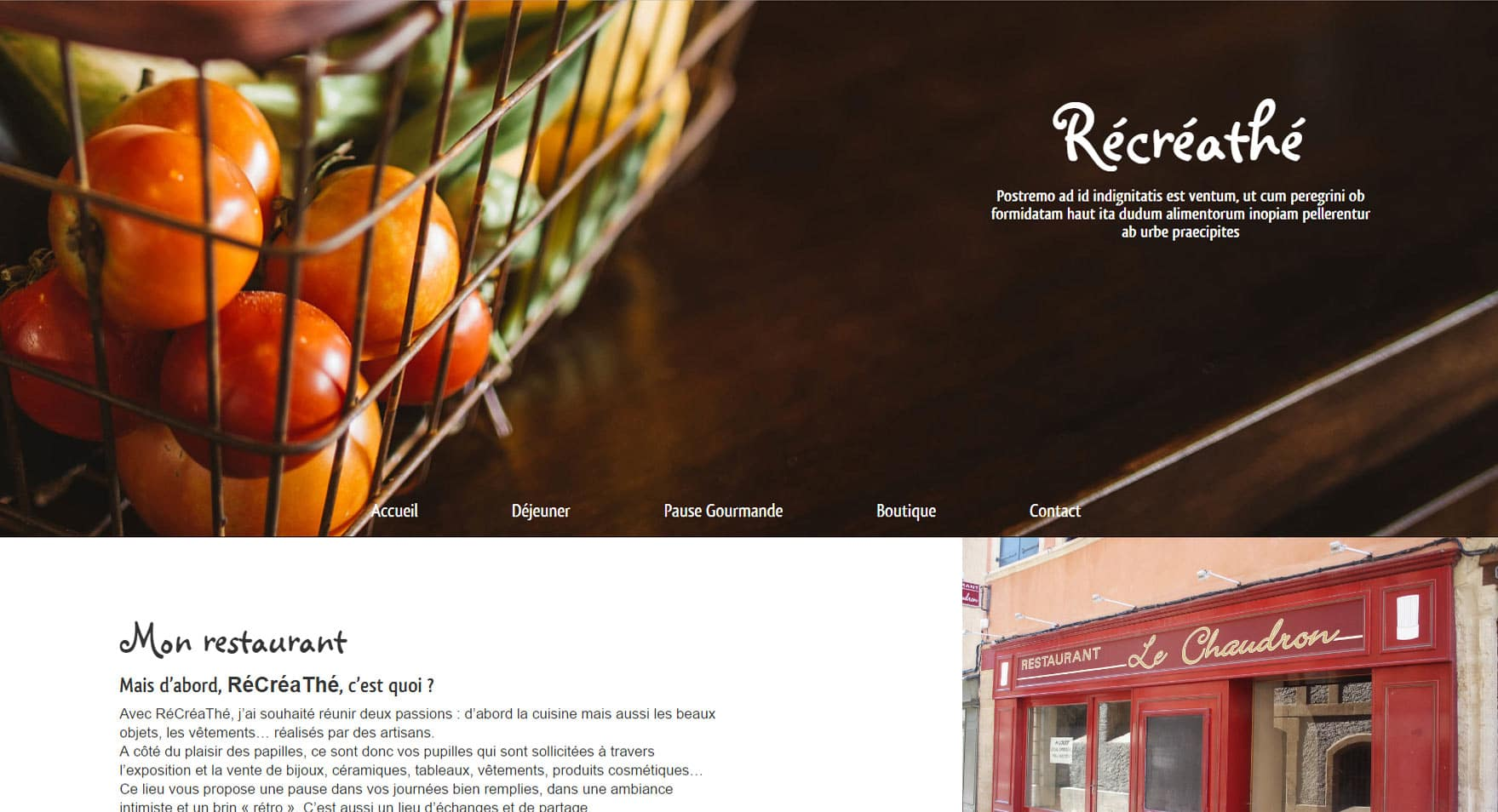 recreathe-site-internet-home